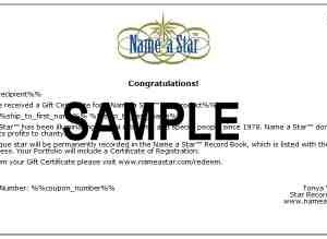 gift-certificate-name-a-star