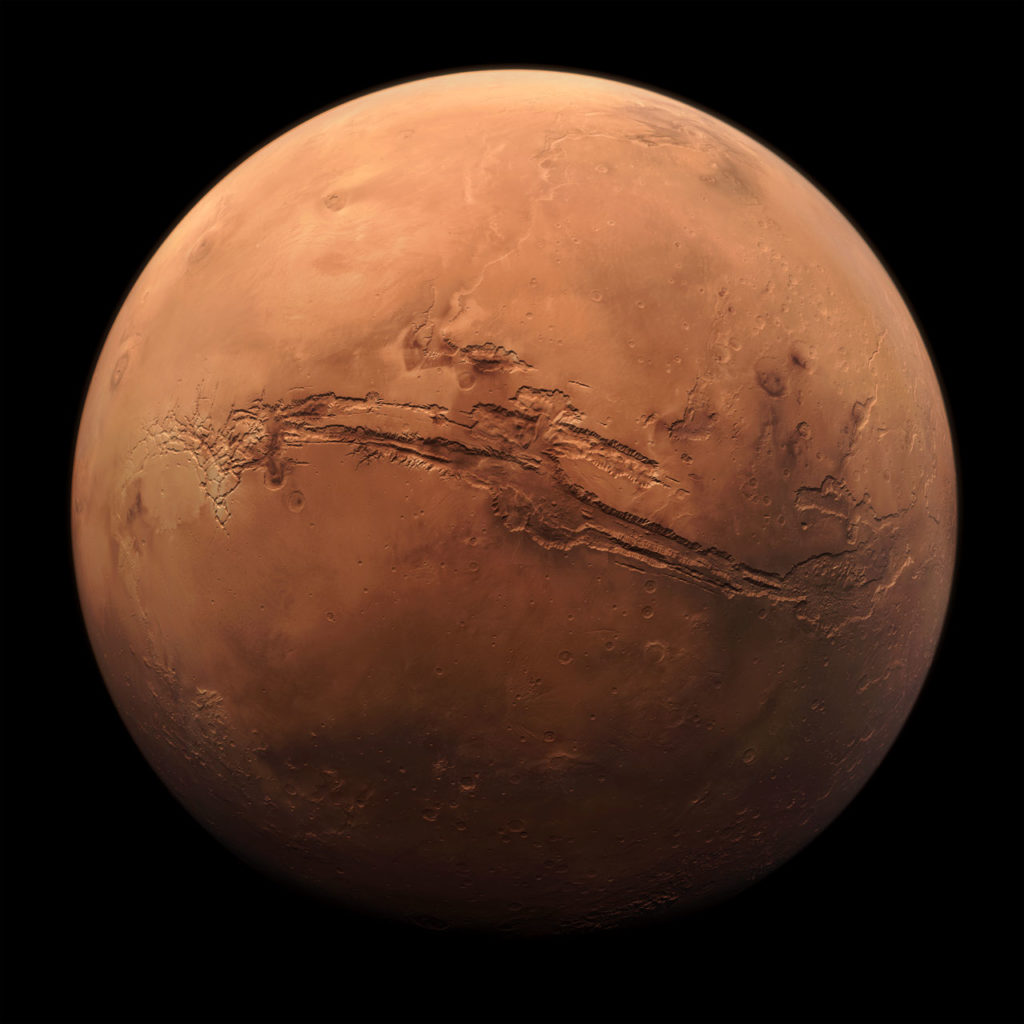 Best-Mars-Viewing-In-Next-32-Years